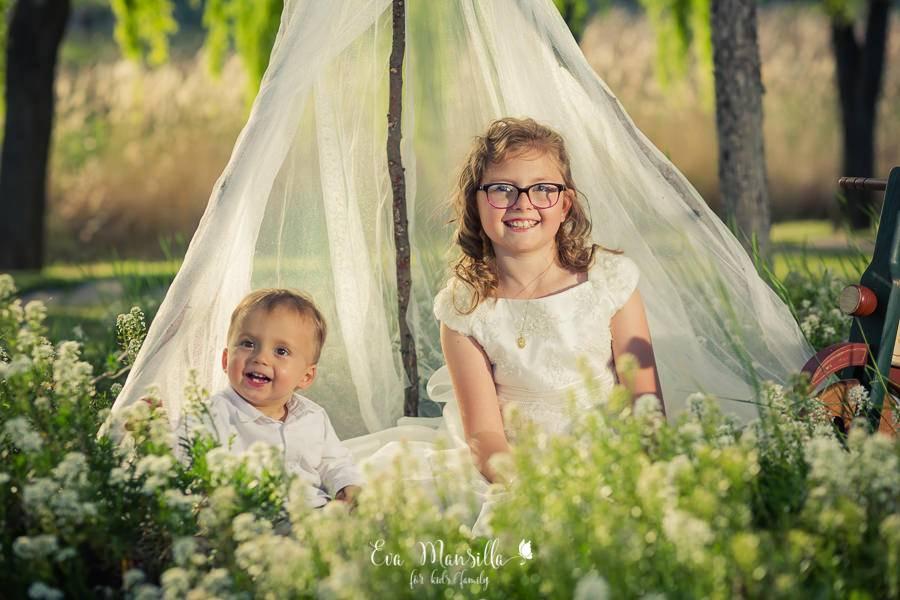 Eva Mansilla fotografia infantil Valladolid