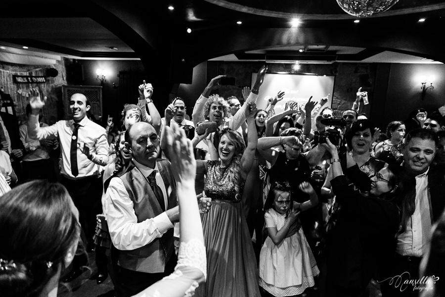 mejores fotógrafos boda Valladolid