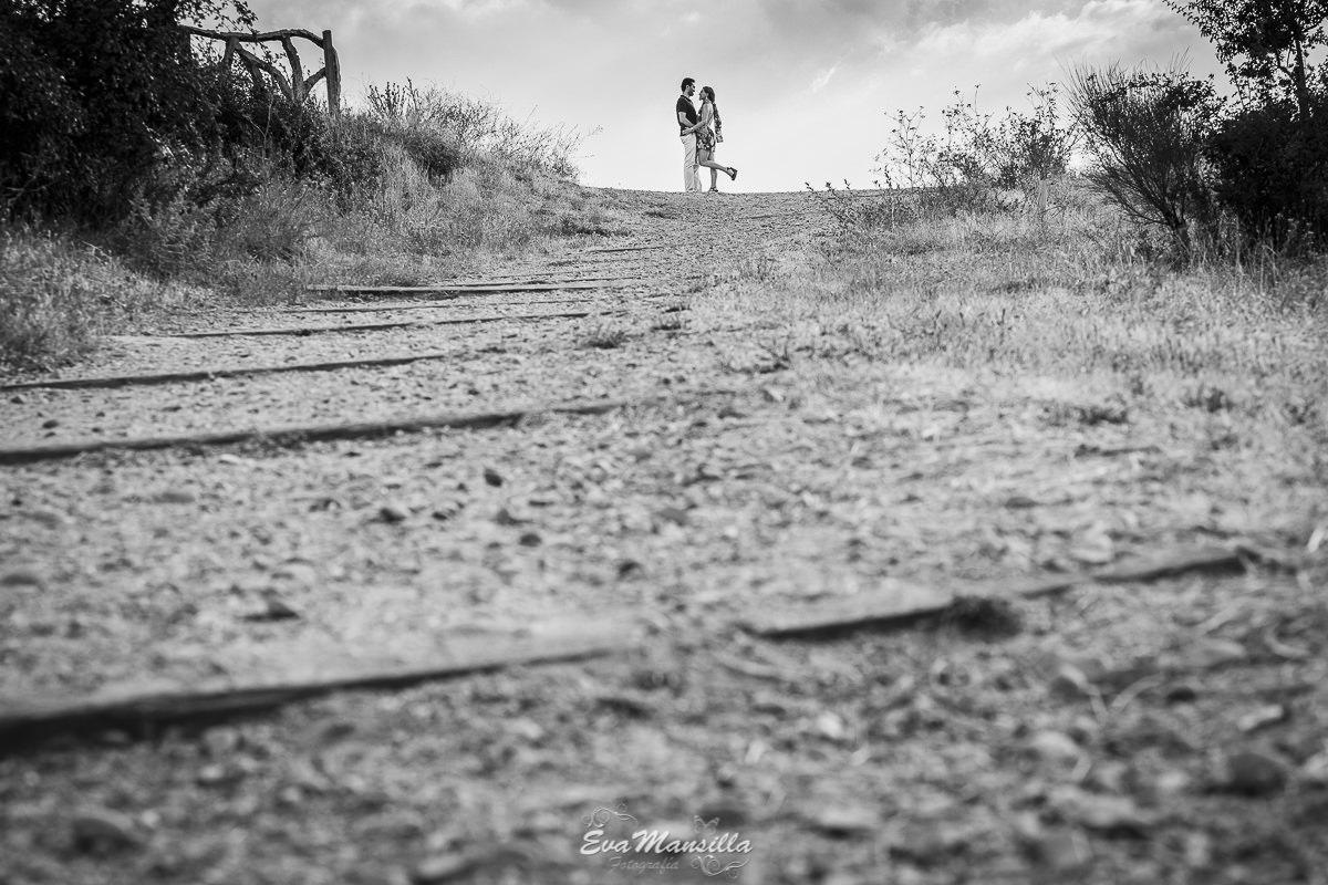 preboda pareja fotografos Valladolid