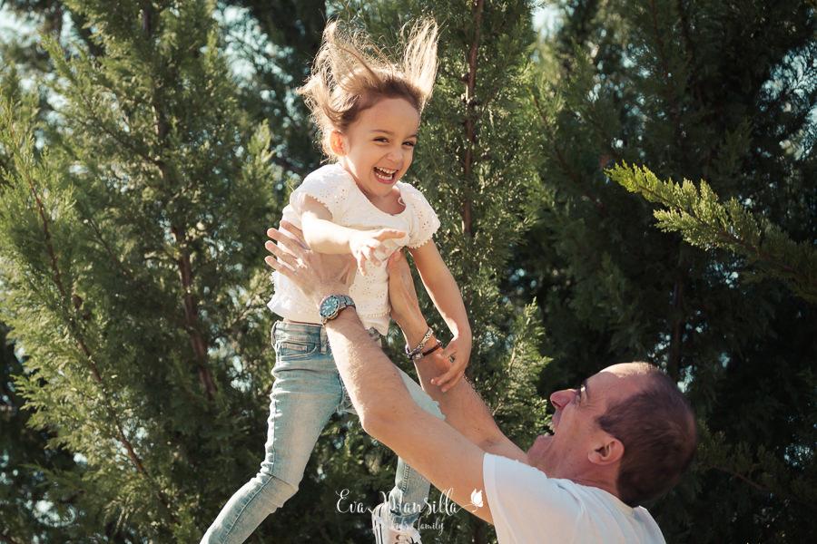 fotografia infantil y familiar Valladolid