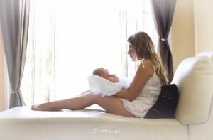 reportaje fotos infantil familiar recién nacido Valladolid