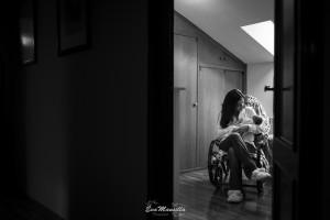 Eva Mansilla fotografos infantil Valladolid