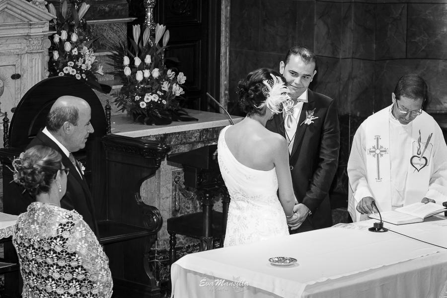 rito matrimonial Iglesia Filipinos