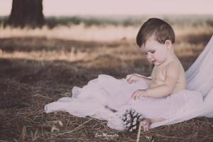 reportaje bebé pinar