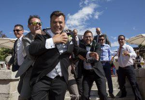 mejores fotógrafos de boda en Valladolid