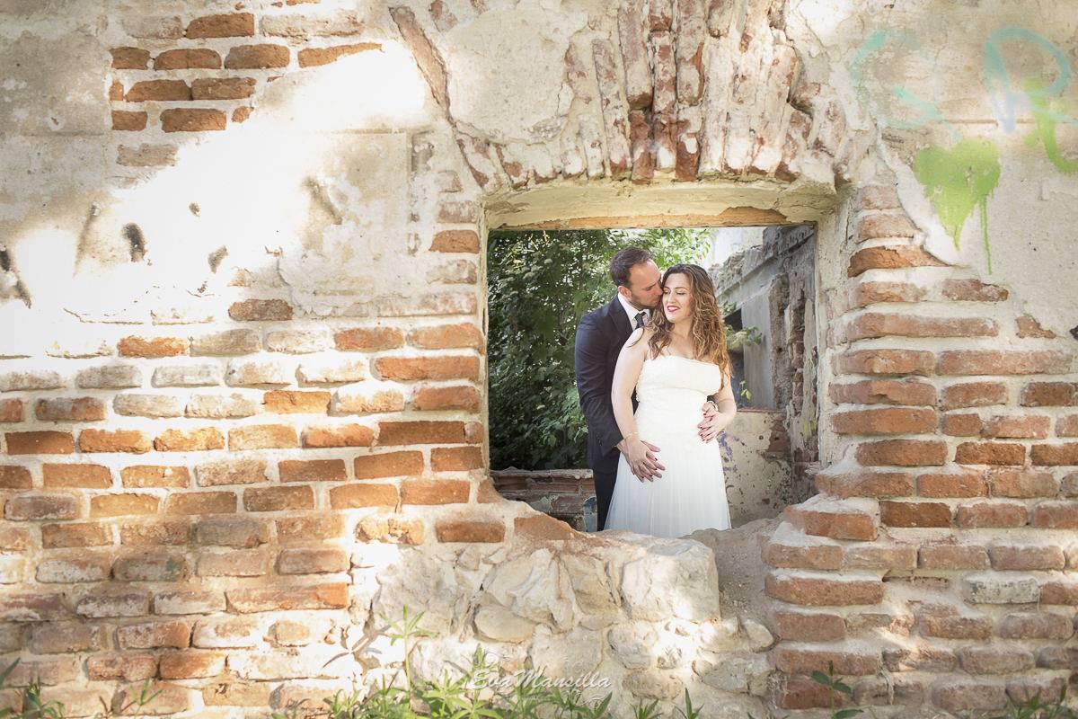 fotografos boda Mojados