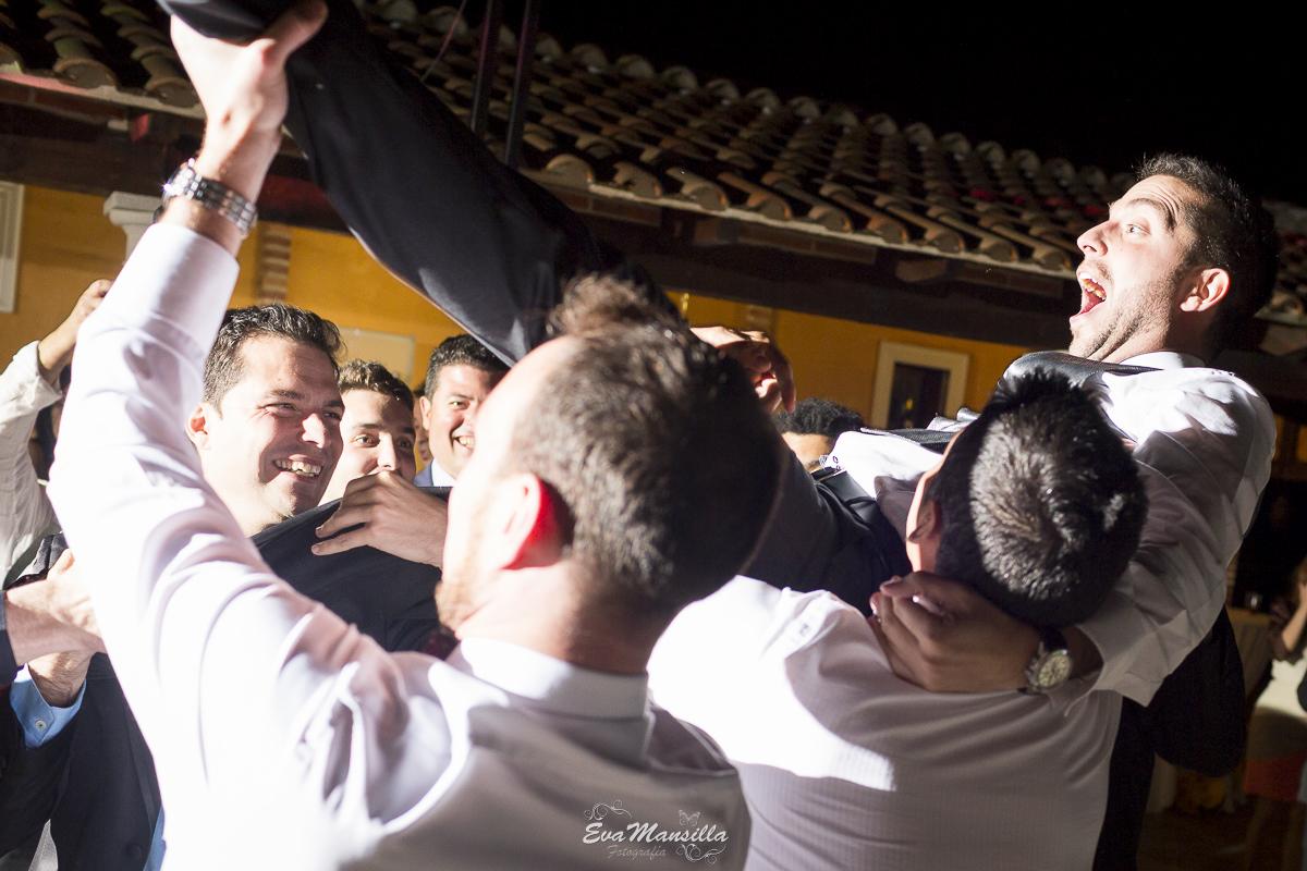 Eva Mansilla mejor fotografa bodas Valladolid
