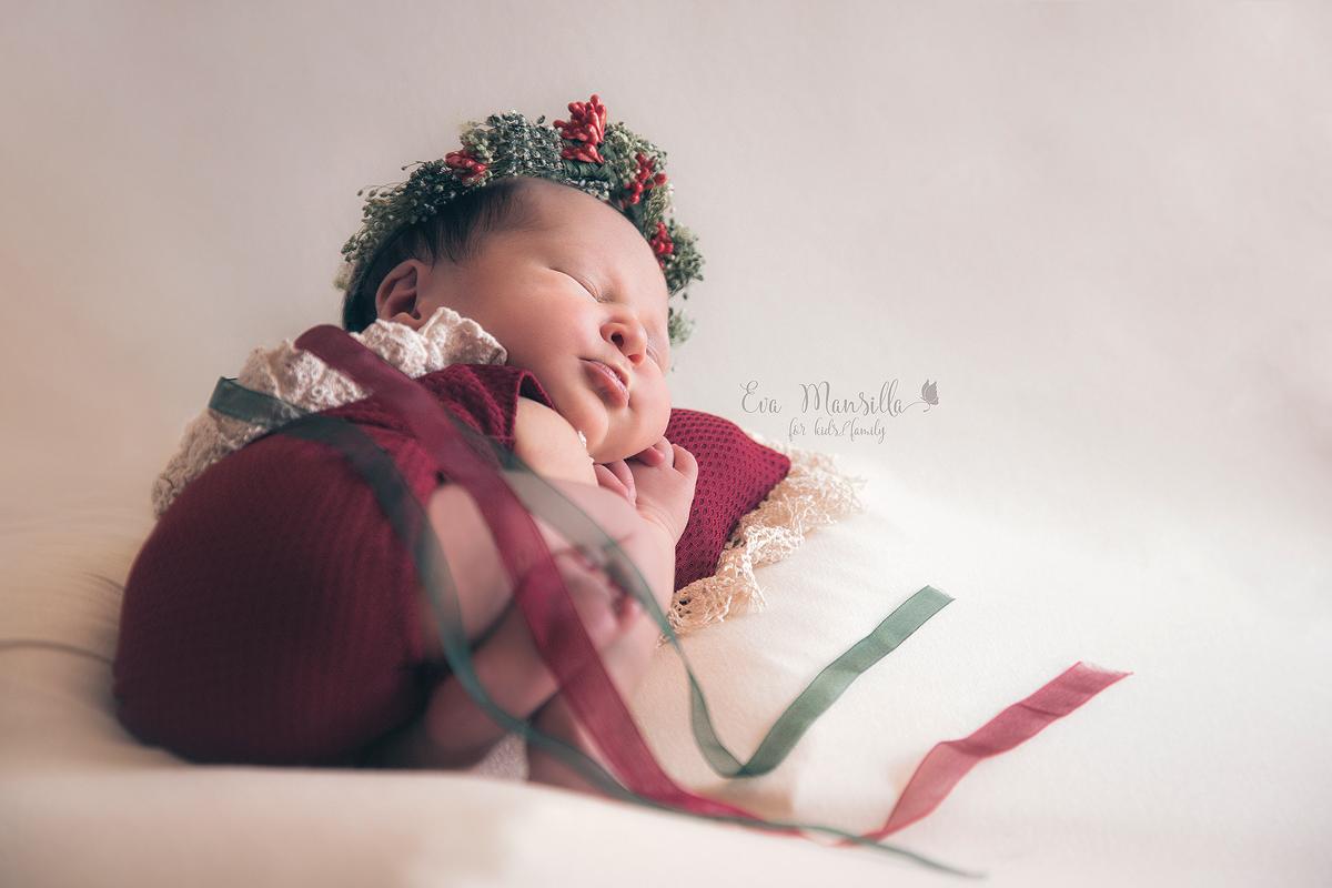 atrezzo infantil newborn
