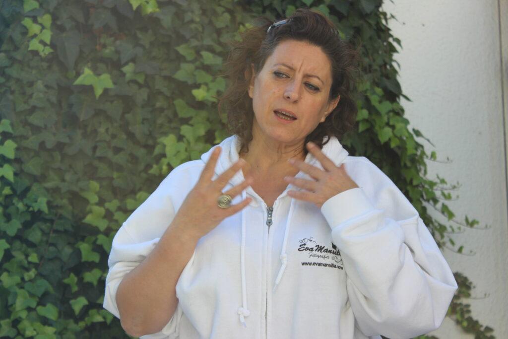 Eva Mansilla fotógrafa Valladolid