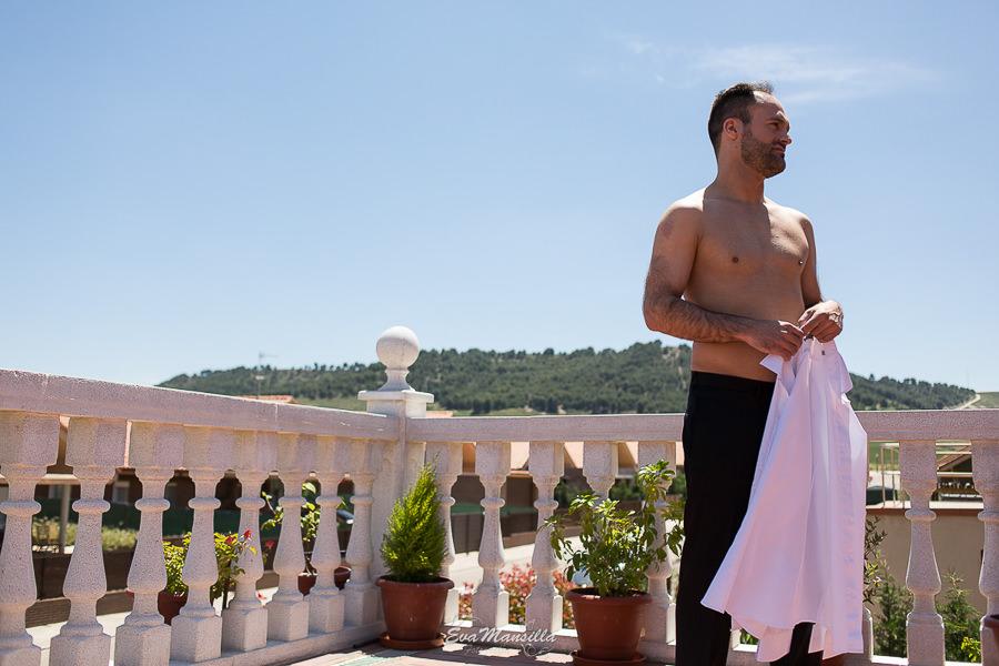 fotografos boda Valladolid