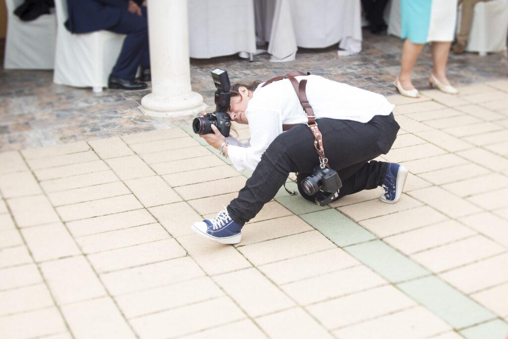 fotografía bodas Valladolid