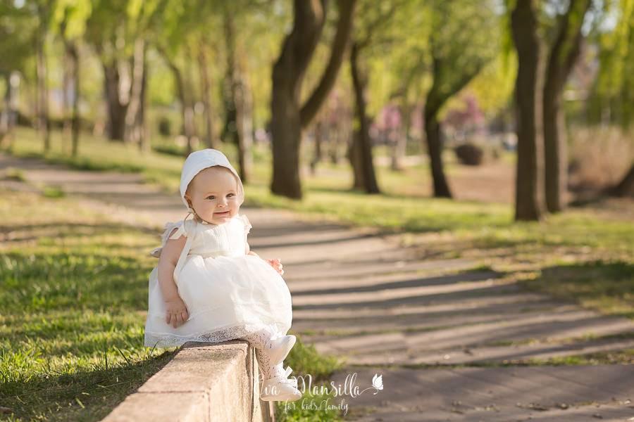 fotografia infantil Valladolid